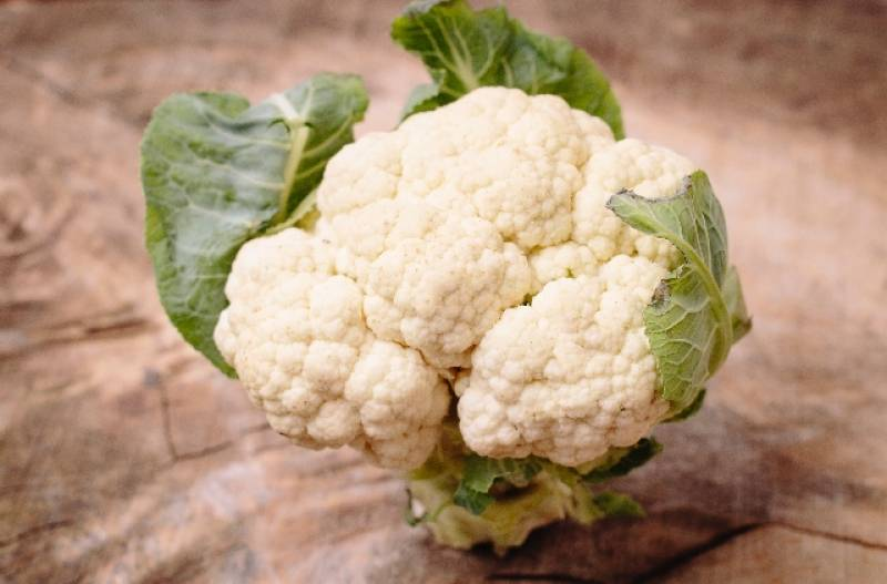 Cauliflower - Crops - Nutrients - 1st picture/image