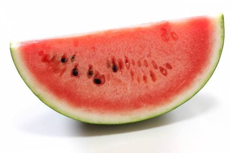 Watermelon - Crops - Districts / Municipalities - 1st picture/image