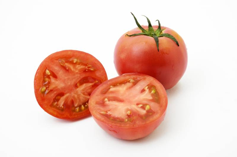 Winter spring tomato - Crops - Overview - 1st picture/image